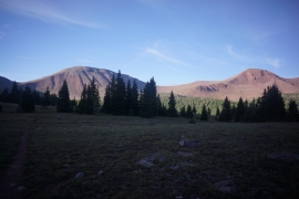 High Uintas Wilderness Backpacking August 2015 004