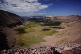 High Uintas Wilderness Backpacking August 2015 037
