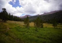 High Uintas Wilderness Backpacking August 2015 002