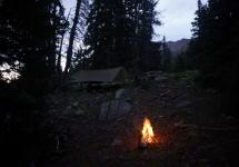 High Uintas Wilderness Backpacking August 2015 003