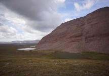 High Uintas Wilderness Backpacking August 2015 018