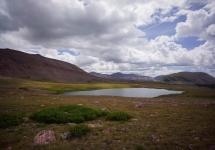 High Uintas Wilderness Backpacking August 2015 019