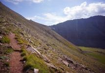 High Uintas Wilderness Backpacking August 2015 035