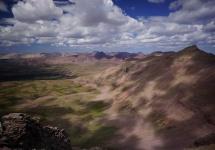 High Uintas Wilderness Backpacking August 2015 042