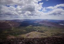 High Uintas Wilderness Backpacking August 2015 045