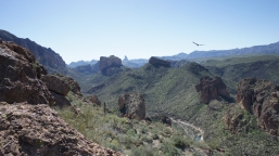 Superstition Wilderness, AZ