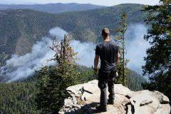 Gila Wilderness, NM