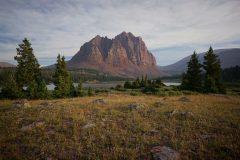 High Uintas Wilderness, UT - Aug 2015
