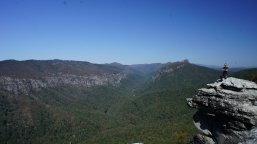Linville Gorge, NC