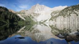Maroon Bells Wilderness, CO