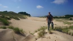Nordhouse Dunes Wilderness, MI - July 2014