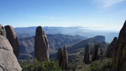 Superstition Wilderness AZ - 2014