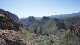 Superstition Wilderness, AZ