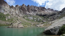 Wemincuhe Wilderness, CO